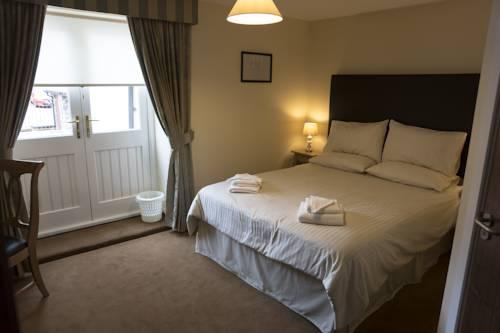 hotel Cambrian Inn