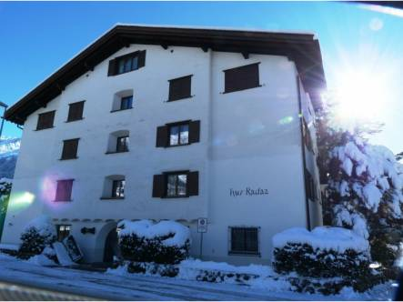 hotel Haus Radaz
