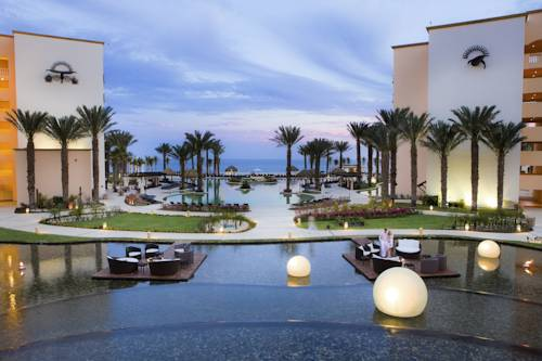 hotel Hyatt Ziva Los Cabos - All Inclusive