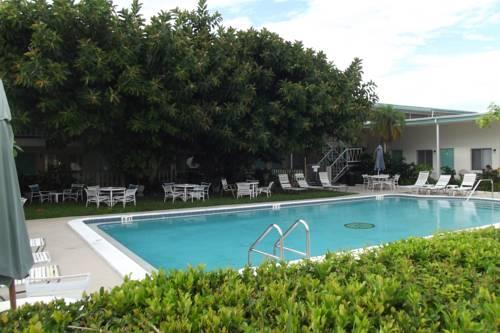 hotel Malibu Resort Motel