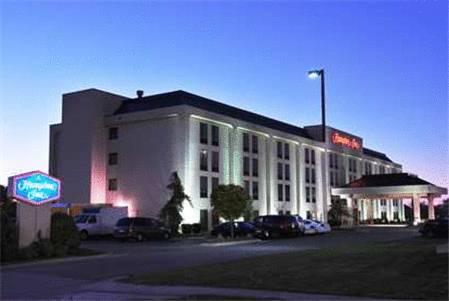 hotel Hampton Inn - North Platte