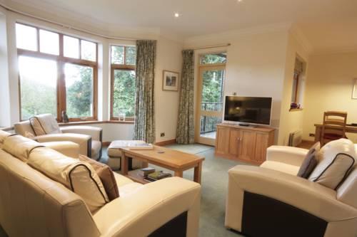 hotel Rossie Lodge Apartment