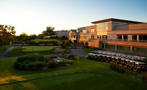 hotel Eaglewood Resort & Spa