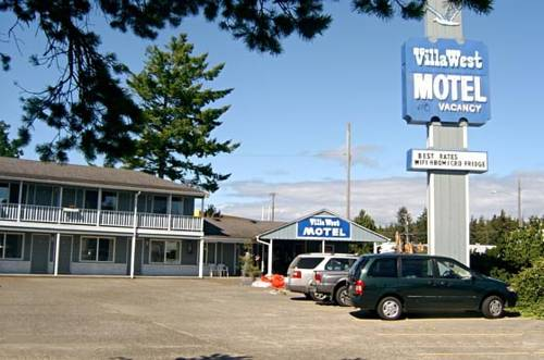 hotel Villa West Motel