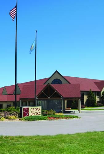 hotel Cedar Shore Resort - Oacoma