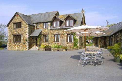 hotel Fairway Lodge