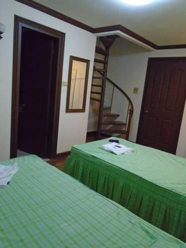 hotel Balai Constancia
