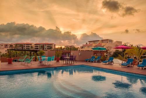 hotel Hotel Cinco Punta Mita