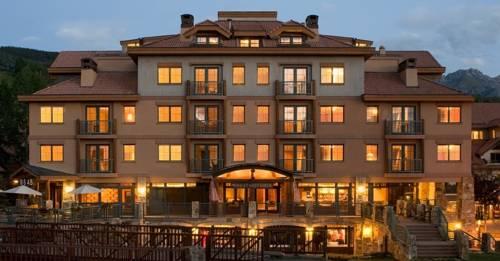 hotel Inn at Lost Creek
