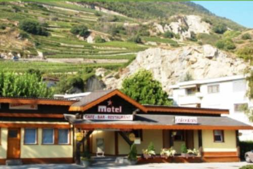 hotel Motel-Restaurant 13 Etoiles