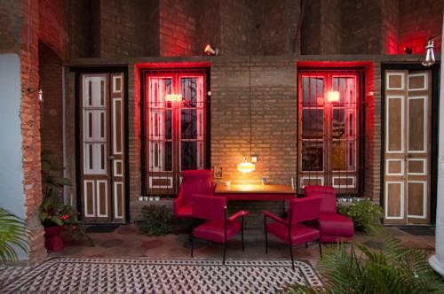 hotel La Ilona Hospedería - Guest House