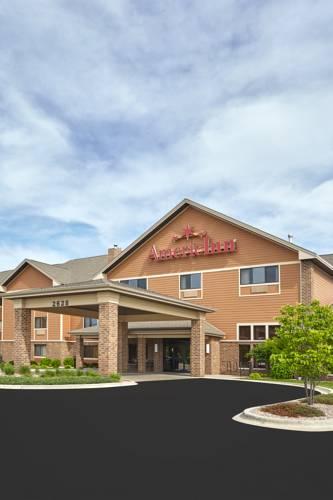 hotel AmericInn Lodge & Suites of Green Bay - East