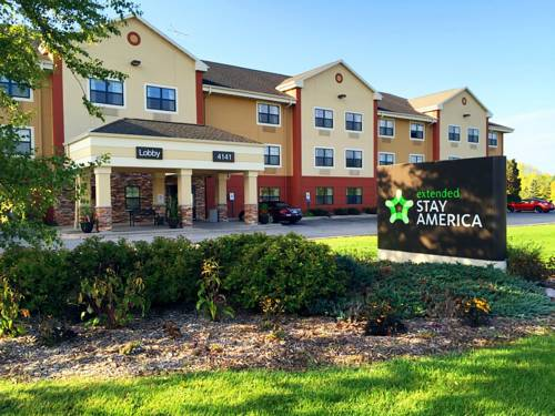 hotel Extended Stay America - Appleton - Fox Cities