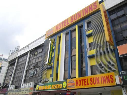 hotel Sun Inns Hotel D'Mind 3 Seri Kembangan