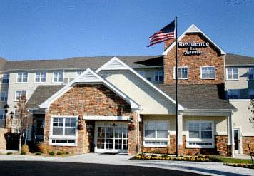 hotel Residence Inn Wichita East at Plazzio