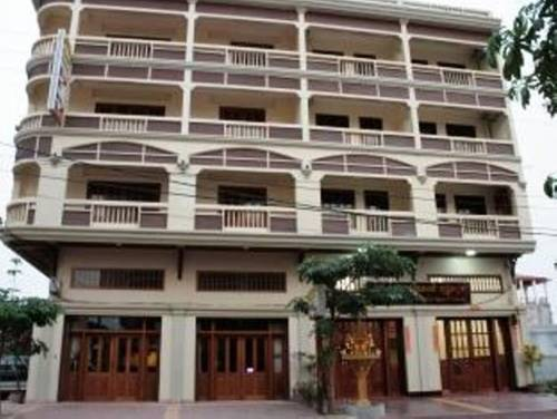 hotel Rithy Angkor Guesthouse