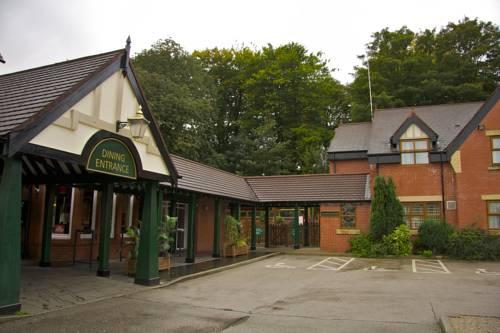 hotel The Fernhurst