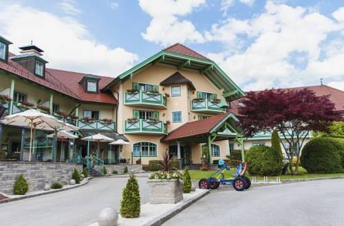 hotel Landhotel Drei Eichen