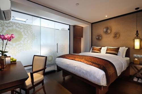 hotel Hotel Clover 33 Jalan Sultan