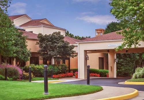 hotel Courtyard Manassas Battlefield Park