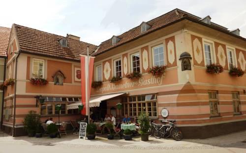 hotel Gasthof Hametner mit Innviertlerhof