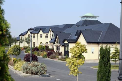 hotel Clanard Court Hotel