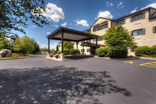 hotel Quality Suites Freeport