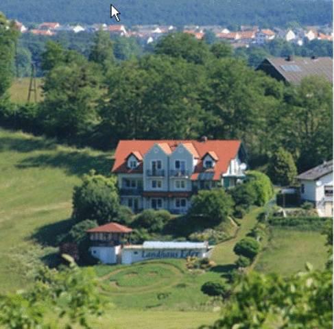 hotel Landhaus Eder