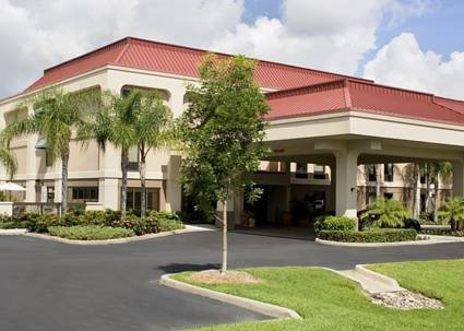hotel Hampton Inn Naples - I-75