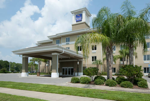hotel Sleep Inn & Suites Panama City Beach