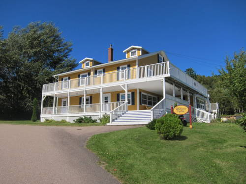 hotel The Island Inn