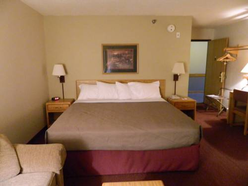hotel AmericInn Lodge & Suites Moose Lake
