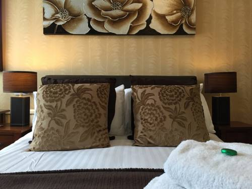 hotel Adelphi Guest House