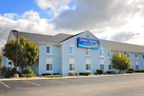 hotel Dunes Express Inn and Suites