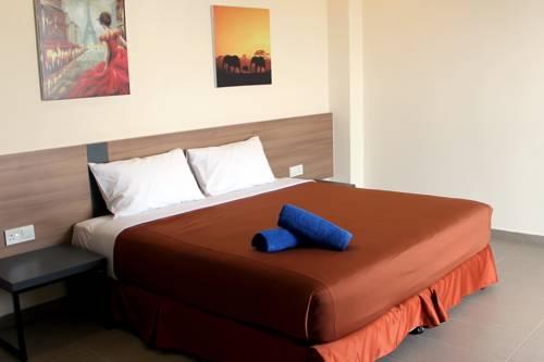 hotel Hotel ASRC