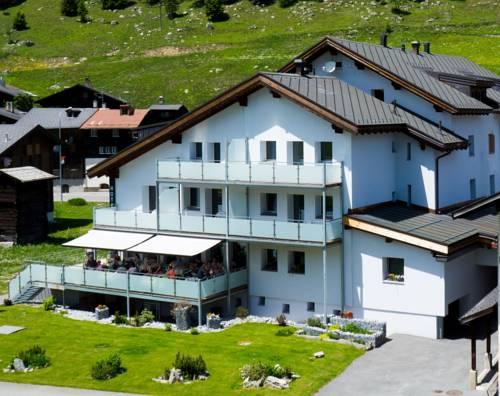 hotel Hotel Furka
