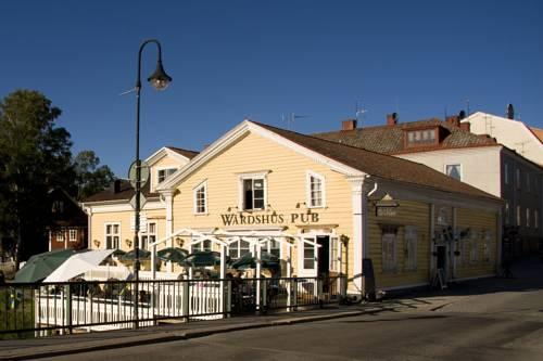 hotel Garvaregården B&B - Pensionat Sundsgården