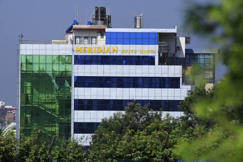 hotel Hotel Meridian Suite