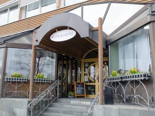 hotel Kumla Hotel