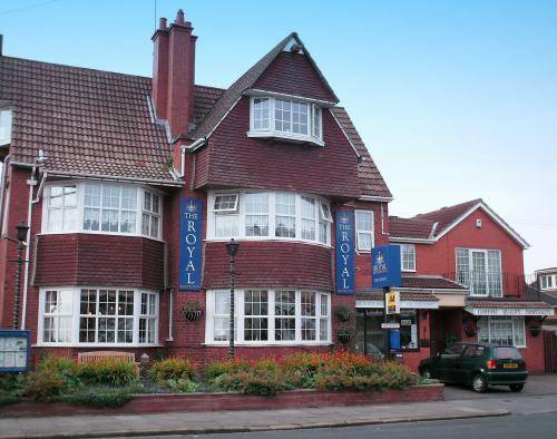 hotel The Royal Bridlington