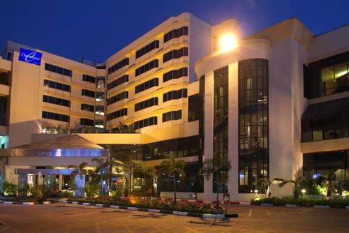 hotel Chon Inter Hotel
