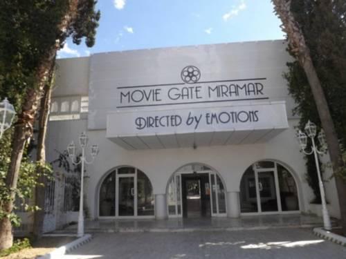 hotel Moviegate Hotel