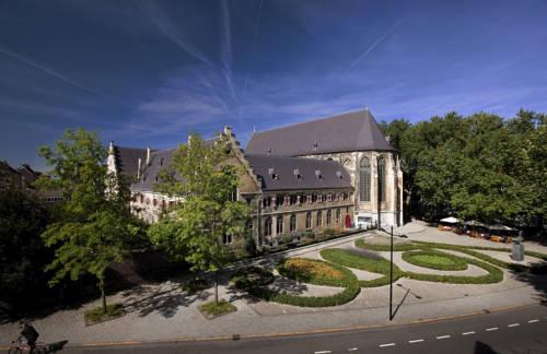 hotel Kruisherenhotel Maastricht