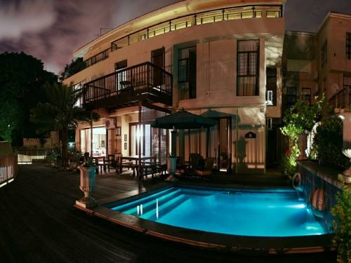 hotel Lembali Lodge Luxury Guesthouse