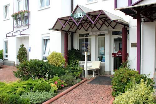 hotel Hotel Hamm