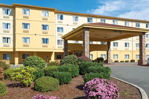 hotel La Quinta Inn & Suites Salem, OR
