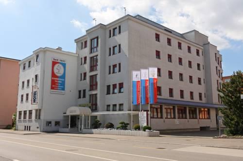 hotel Sommerau-Ticino Swiss Quality Hotel