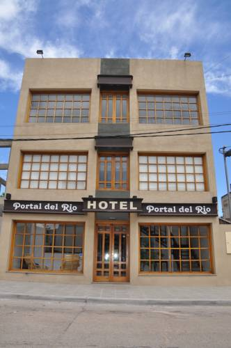 hotel Hotel Portal del Río