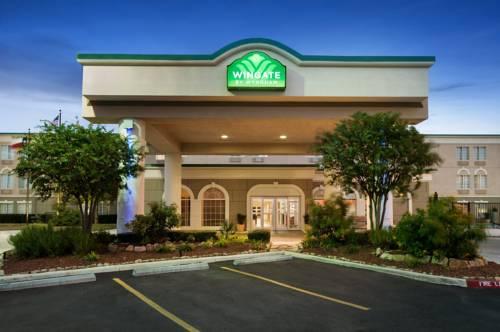 hotel Wingate by Wyndham San Marcos