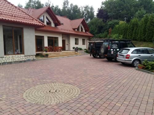 hotel Agroturystyka Podzamcze